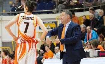 Miguel Méndez, nuevo seleccionador español femenino