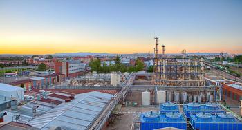 Capital Energy suministra energía renovable a ADL BioPharma