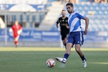 El CF Talavera quiere volver al buen camino
