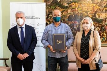 La Diputación apoya la restauración del aljibe de Valfermoso