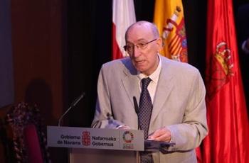 Guillermo Múgica pone en valor los derechos humanos