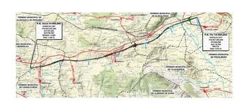 Aprobado el trazado Fuensaúco-Villar del Campo de la A-15