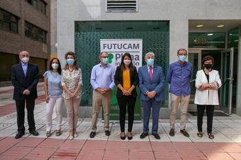 La Junta aborda la reforma sobre incapacitación con Futucam