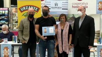 Casa Lola, de Tudela, gana la IV Semana de la Croqueta