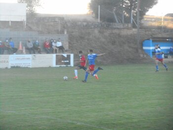 El fútbol provincial de Soria se libra de las mascarillas