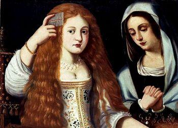 Amante de Felipe IV, actriz, abadesa y madre de Juan José de Austria
