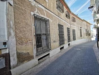 La Casa Salazar de Hellín en la 'Lista Roja de Patrimonio'