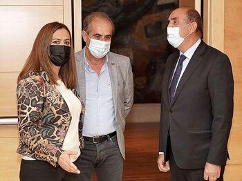 Quintana exige que la ley de Transparencia recoja multas
