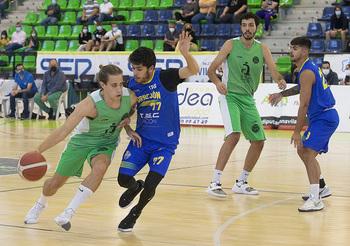 El Hereda Ávila Auténtica gana al Torrejón