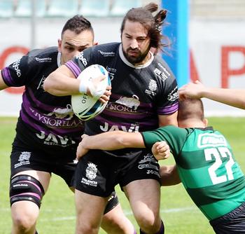 El Clinic Colina Palencia Rugby Club arranca su preparación
