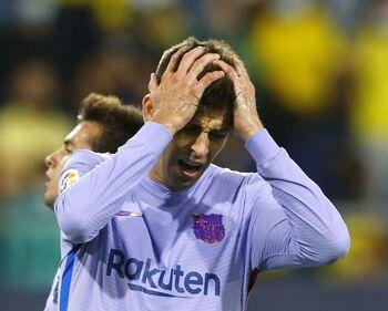 Alerta Barça
