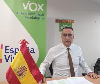 Vox pide la retirada del ciclo sobre Memoria Histórica