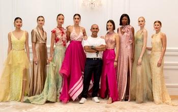La moda vuelve a Nueva York