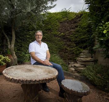 Pepe Rioja: «Al comercio de proximidad lo matan entre todos»