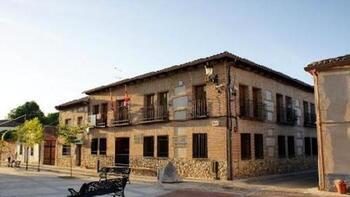 El Ayuntamiento de Fontanar muestra su apoyo a La Palma