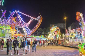 Las Ferias que están por venir