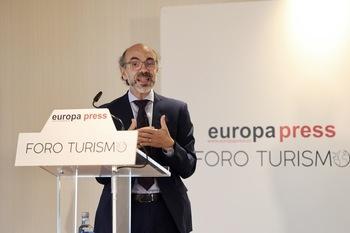 Cultura abre el día 30 las solicitudes de bonos turísticos