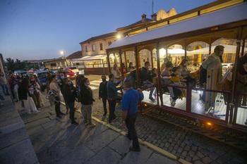 Más de 5.000 personas celebraron la Noche del Patrimonio