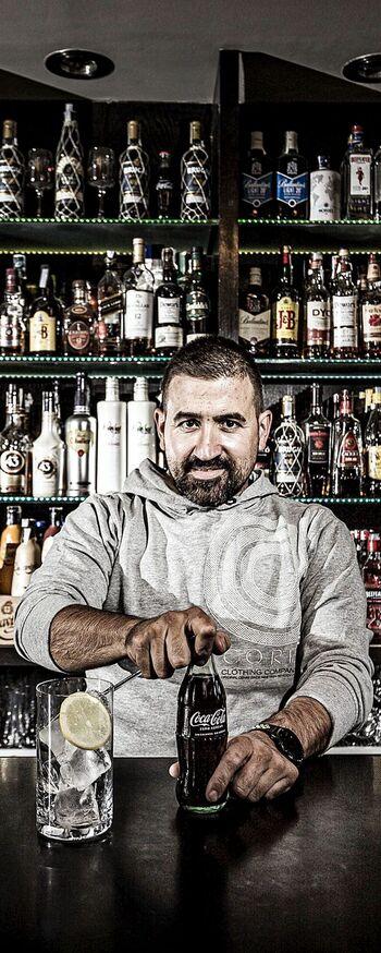 Hay trabajo para más bares de los que hay en Soria
