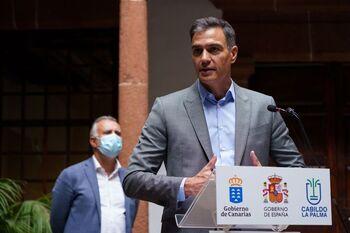 Sánchez reivindica hoy más que nunca el diálogo en Cataluña