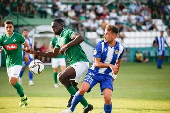 Guijuelo-Toledo, en la Copa Federación