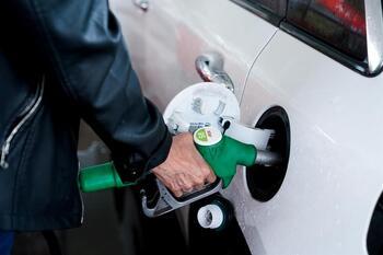 Detectan diferencias de un 16% en el precio del combustible