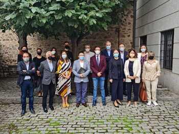 Toledo, albergará un congreso mundial de traducción medieval