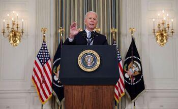 Biden promete actuar contra la Patrulla Fronteriza