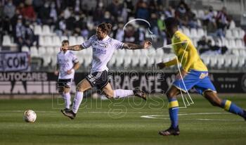 El Burgos CF busca el equilibrio