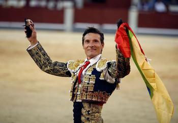 Cuatro corridas devuelven el ambiente taurino a Logroño