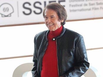 Raphael presenta su serie-documental en San Sebastián