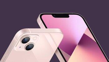 Apple presume de rendimiento con la familia iPhone 13