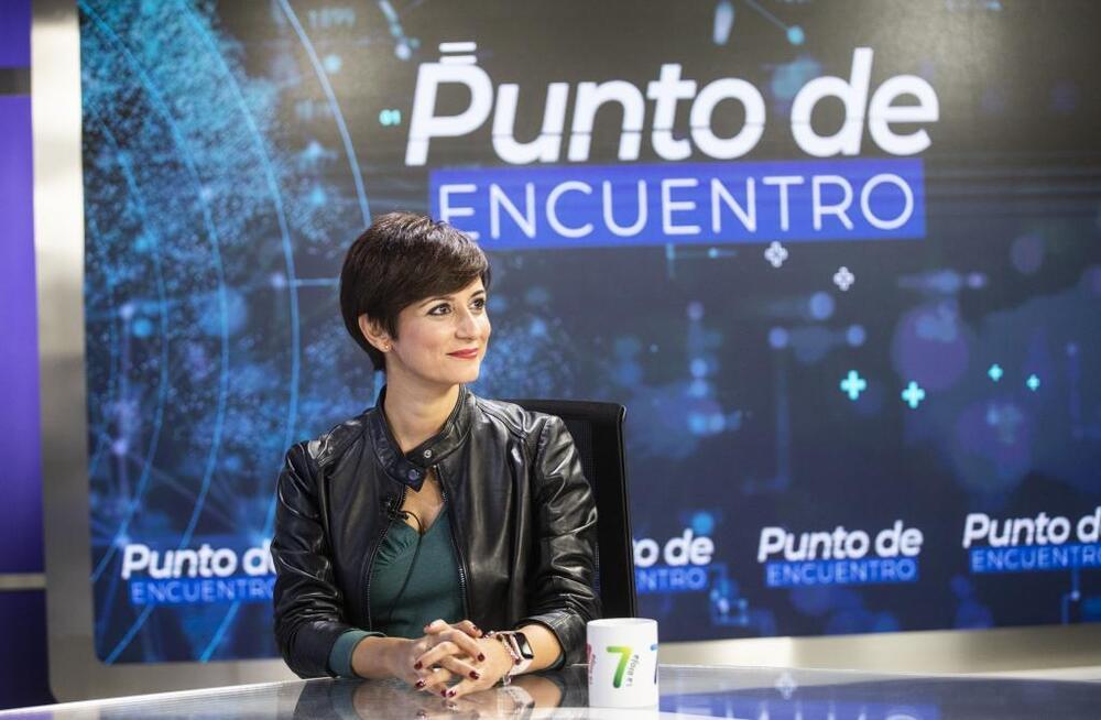 Visita de la Ministra Isabel Rodríguez a La Rioja