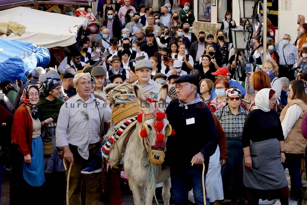Tradiciones Populares en Yeste