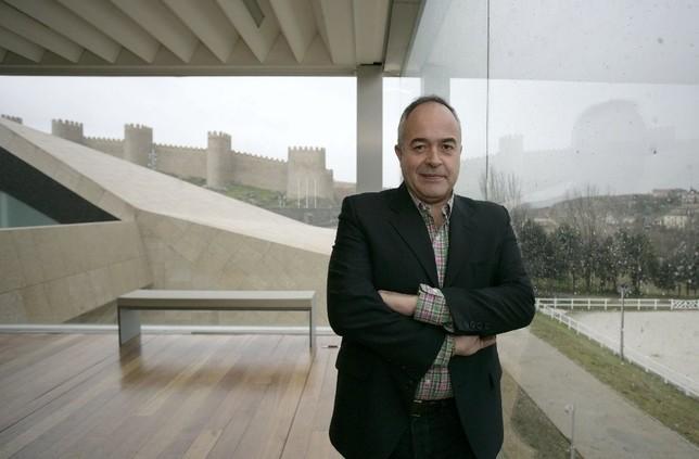 Javier Melgosa asume la dirección de los colegios y residencias de ...