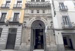 Conferencia en el Ateneo de Madrid